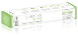 4-foot Lifecycle Lamp Box (Medium)