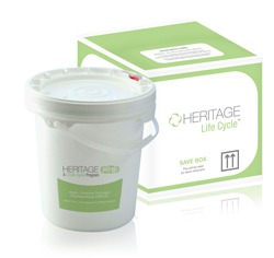 Pharmaceutical - 5 gallon container