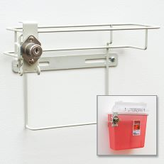 Locking Bracket for 5-Quart SharpStar